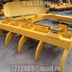 Корчеватель Т-170 Б10М