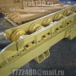 Щитки от схода гусениц 24-64-3СП