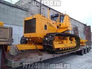 Трубоукладчик ТР-12