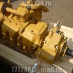 Пусковой двигатель 17-23СП