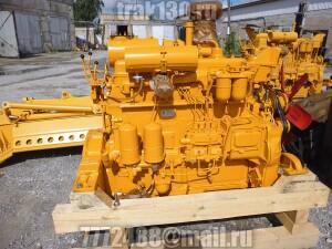 Двигатель Д-180 Д-160