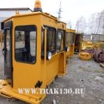 Кабина трактора Б10М