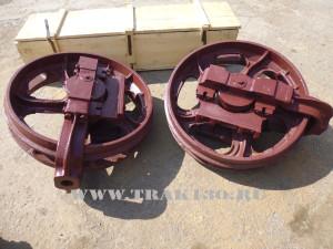 Натяжное колесо 50-21-305СП/ 306СП